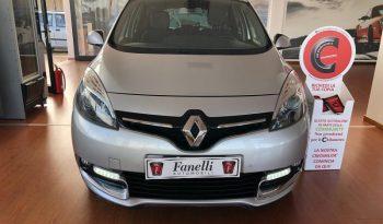 Renault Scenic 1.5 dCi 110CV Start&stop