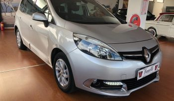 Renault Scenic 1.5 dCi 110CV Start&stop completo