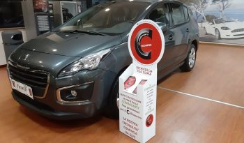 Peugeot 3008 1.6 HDi 115CV Business completo