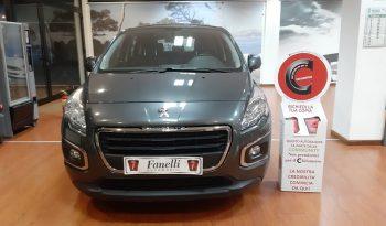 Peugeot 3008 1.6 HDi 115CV Business