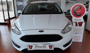 Ford Focus 1.5 TDCi 105 CV Start