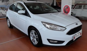 Ford Focus 1.5 TDCi 105 CV Start completo