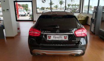 Mercedes-Benz GLA 200 CDI Automatic 4maticSport completo
