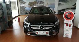 Mercedes-Benz GLA 200 CDI Automatic 4maticSport