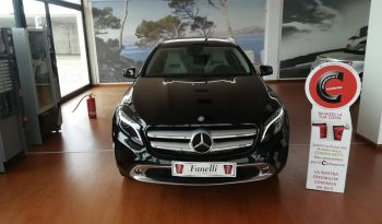 Mercedes-Benz GLA 200 CDI Automatic 4maticSport