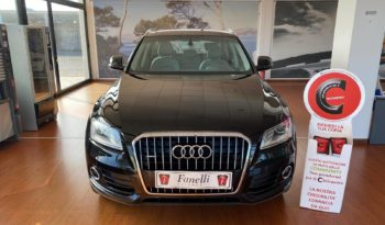 AUDI Q5 2.0 TDI 190 CV S tronic Advanced Plus