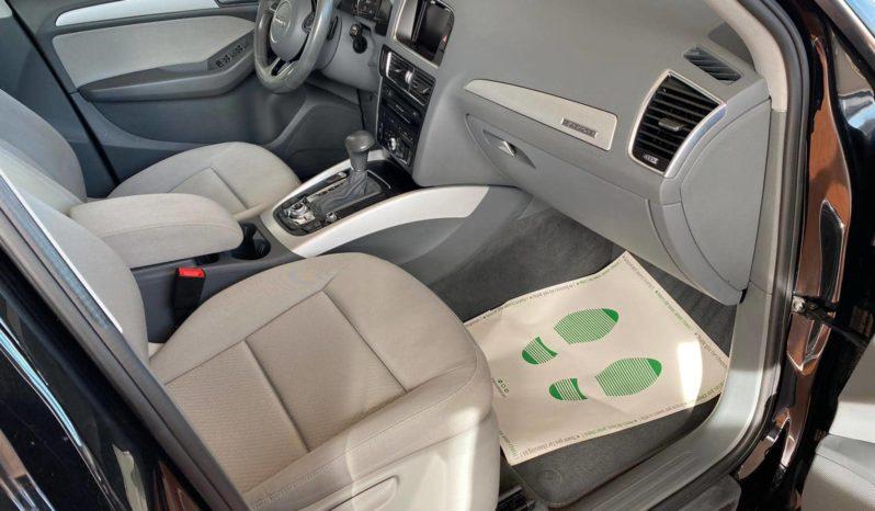 AUDI Q5 2.0 TDI 190 CV S tronic Advanced Plus completo