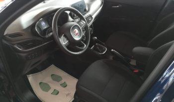 Fiat Tipo 1.6 Mjt LOUNGE completo