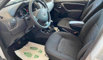 Dacia Duster 1.6 110CV 4×2 GPL Lauréate completo